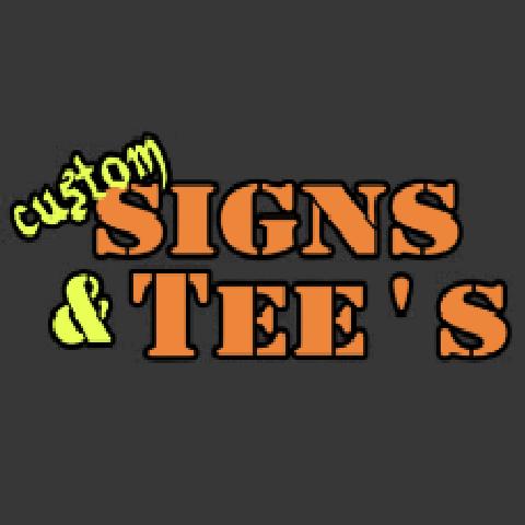 Custom Signs Online