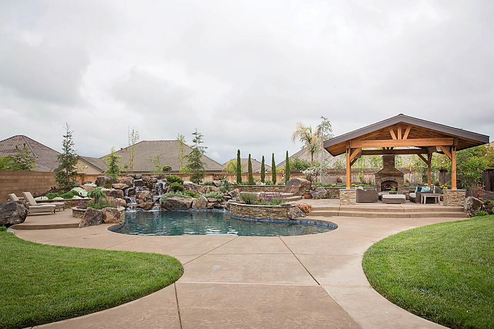 Signature Pools Fresno California Ca Localdatabase Com