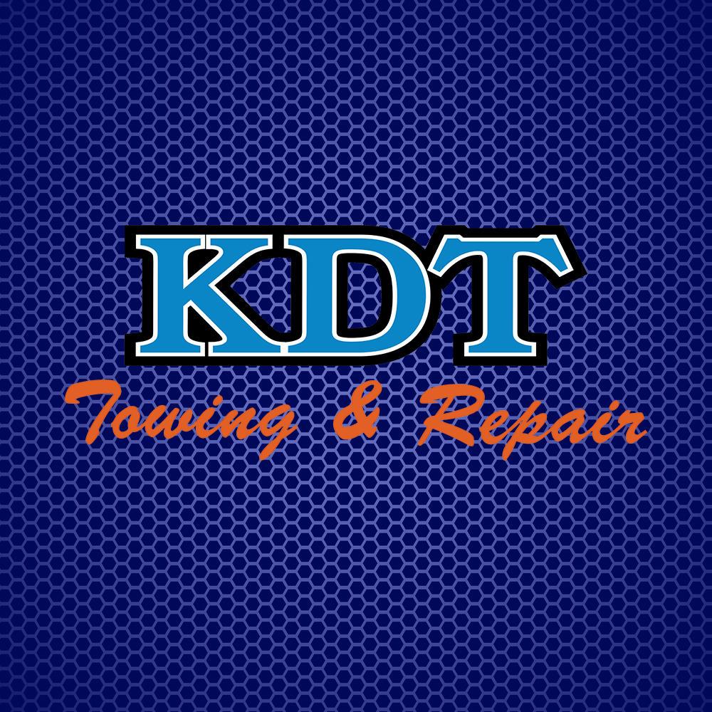 KDT Towing & Repair Inc. image 13