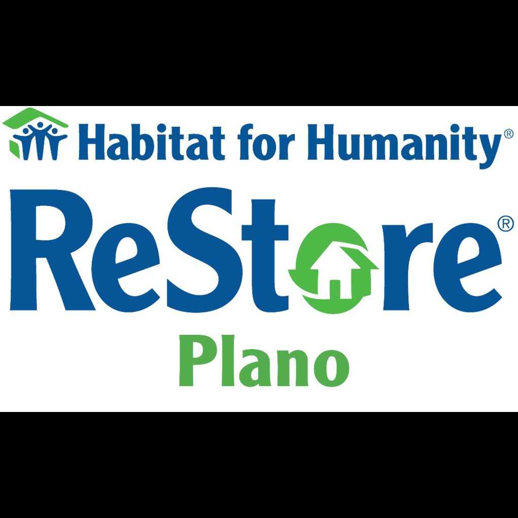 Habitat ReStore Plano TX