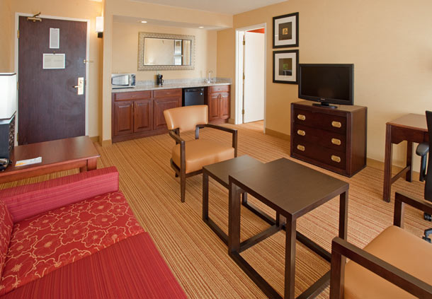 Courtyard by Marriott Chicago Southeast/Hammond, IN image 22