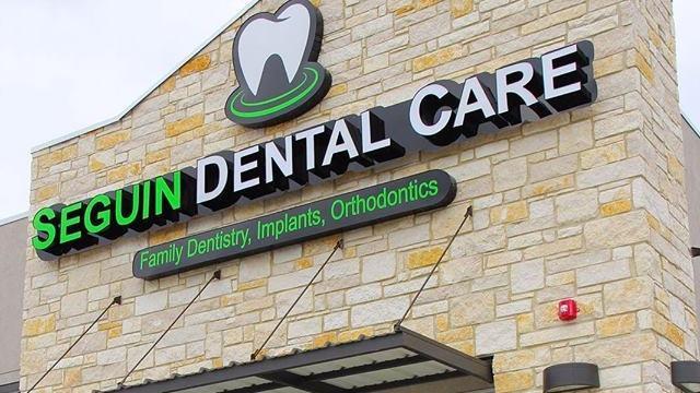 Seguin Dental Care image 0