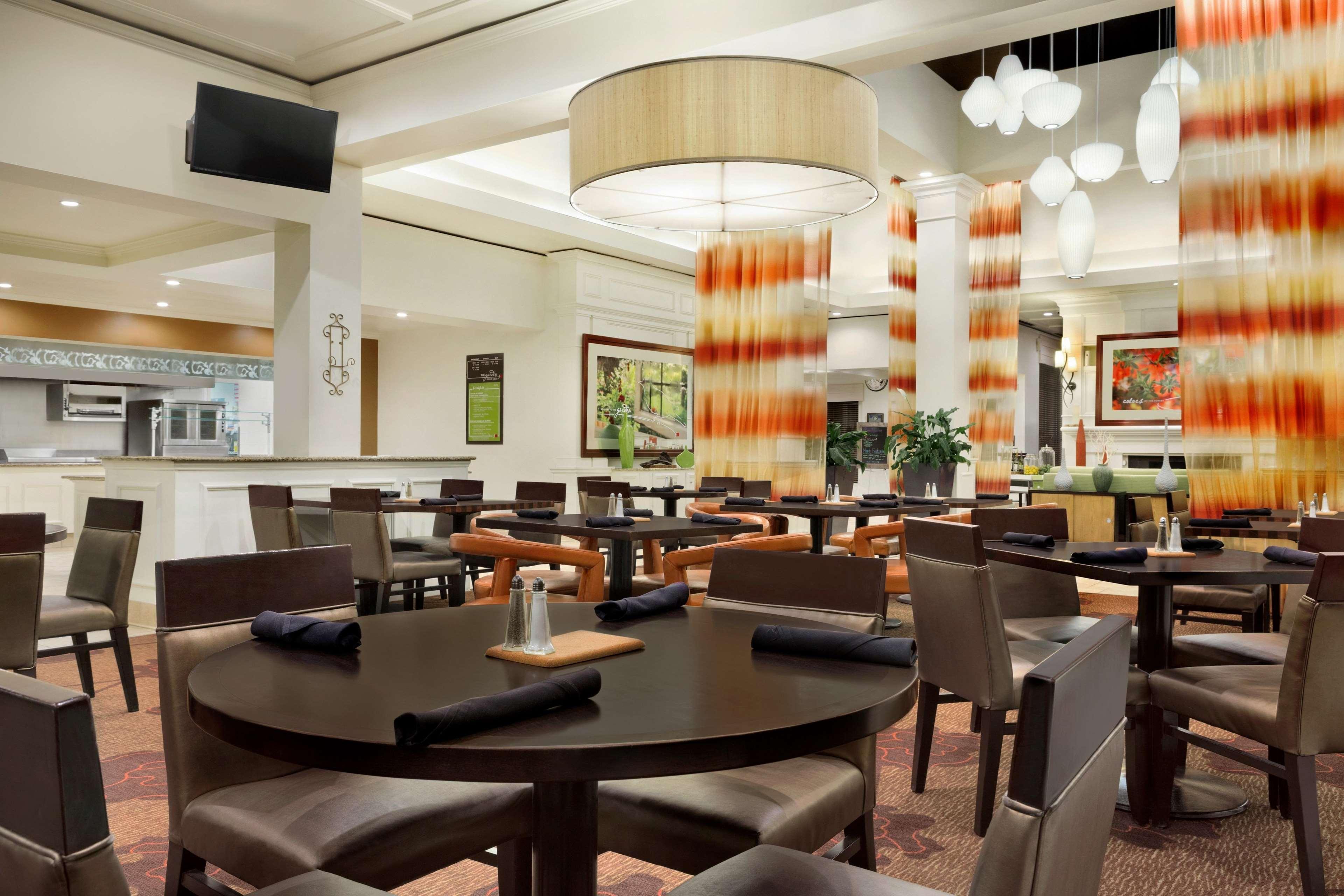 Hilton Garden Inn Atlanta Perimeter Center image 3