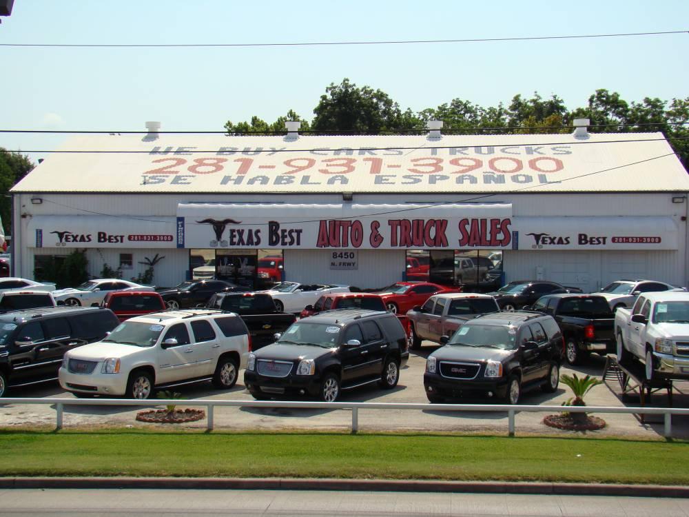 Fincher S Texas Best Auto Truck Sales Car Dealership In