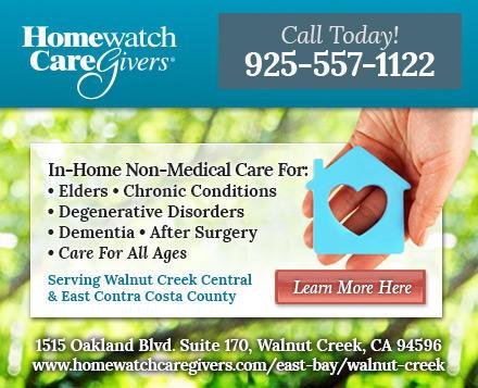 Homewatch CareGivers of Walnut Creek