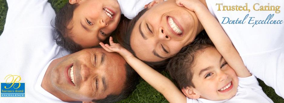 Barranca Dental Excellence image 0