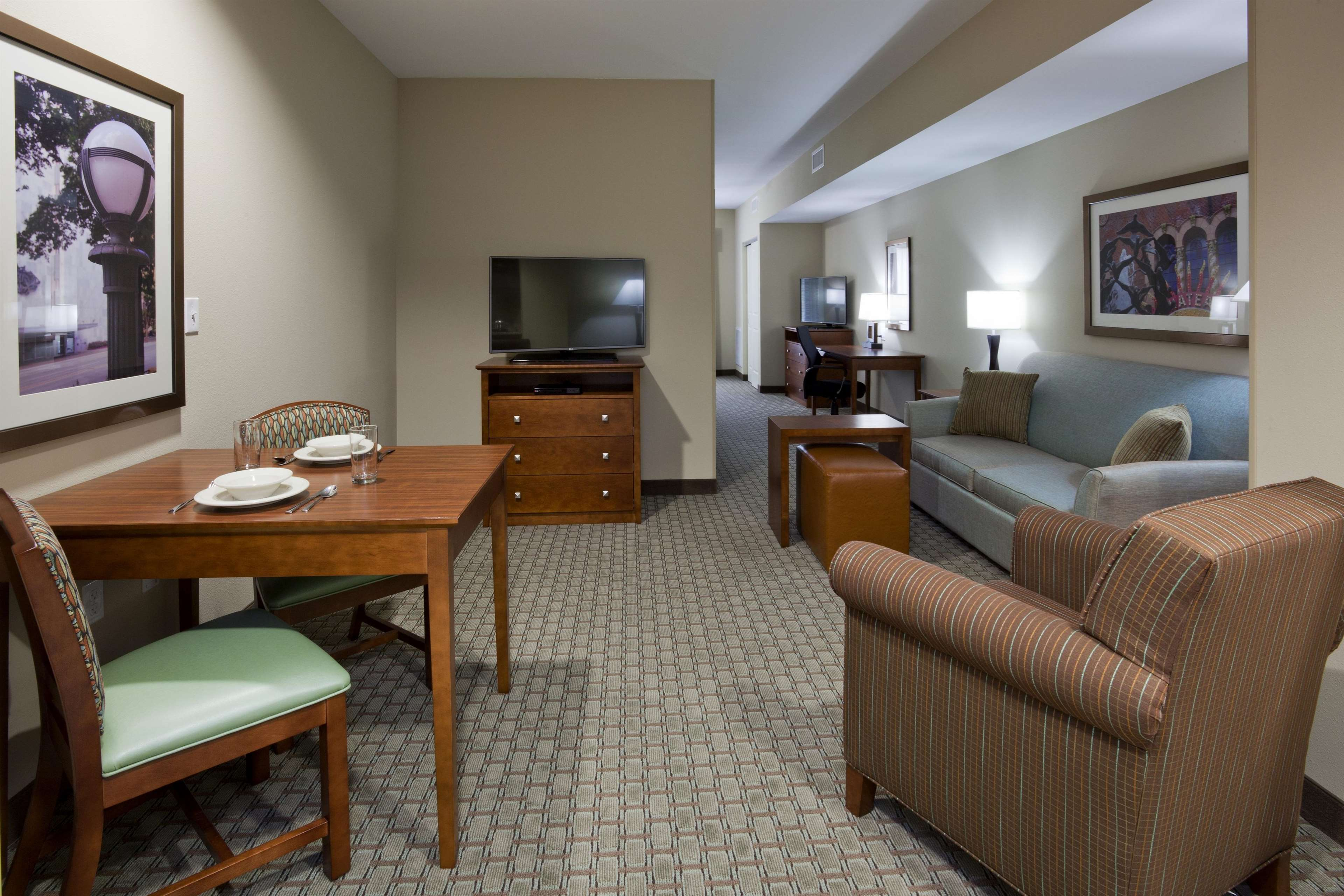 Homewood Suites by Hilton Rochester Mayo Clinic Area/ Saint Marys image 16
