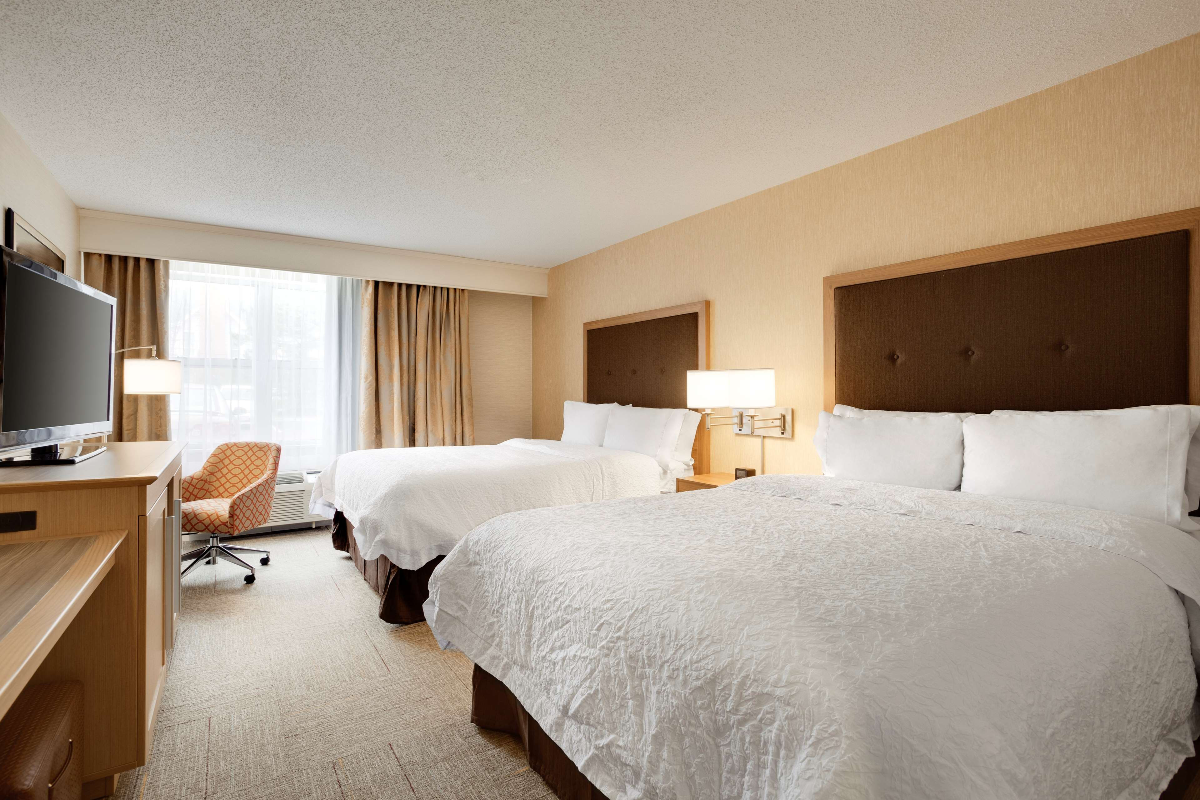 Hampton Inn & Suites Cleveland/Independence image 13
