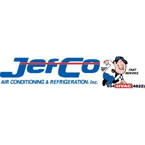 JefCo AC & Refrigeration Inc
