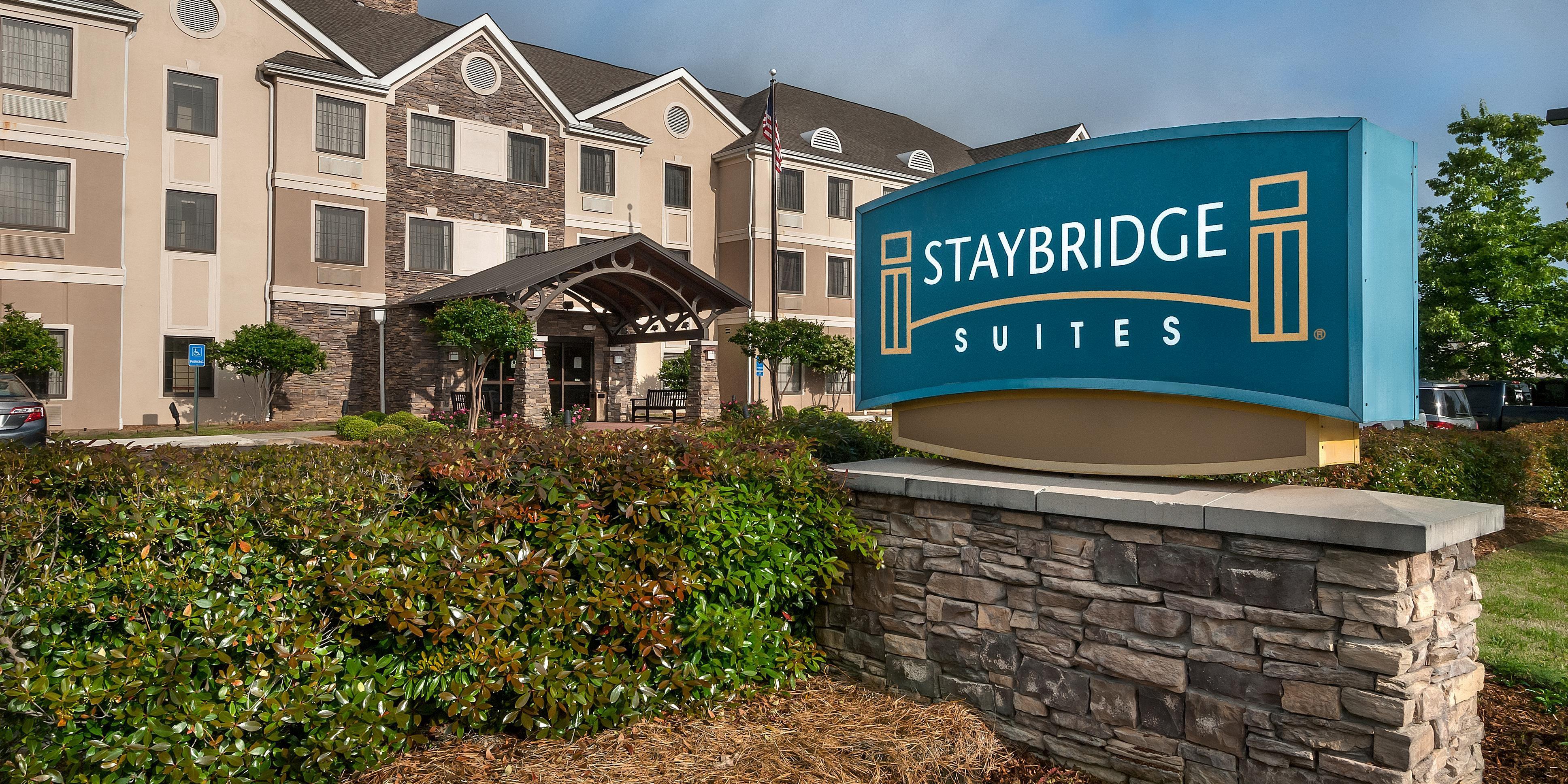 Staybridge Suites Jackson image 0
