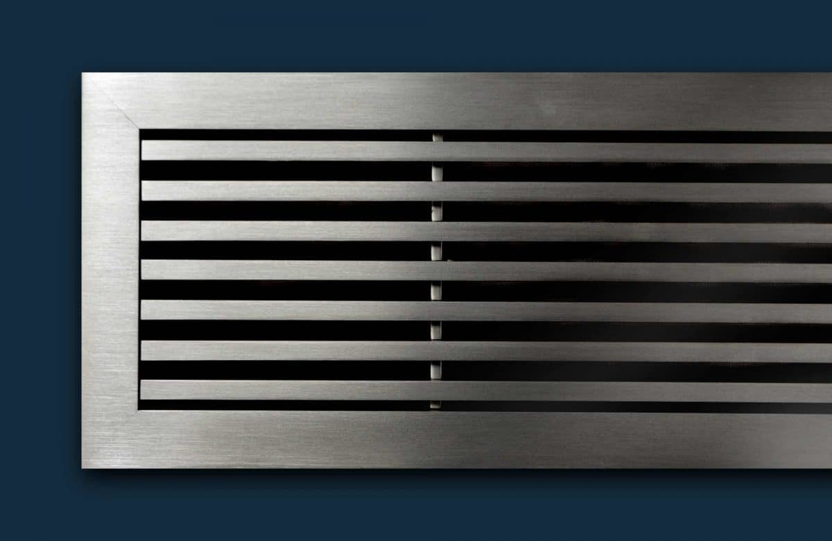 Advanced Arch Grilles image 2