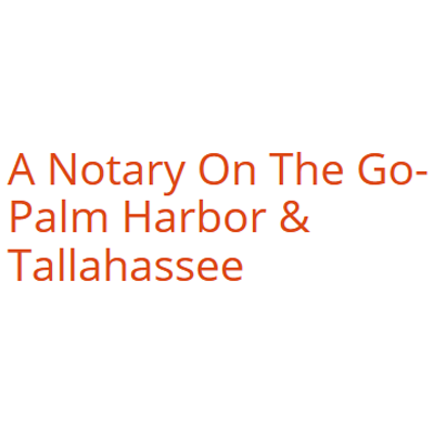 A Notary On The Go