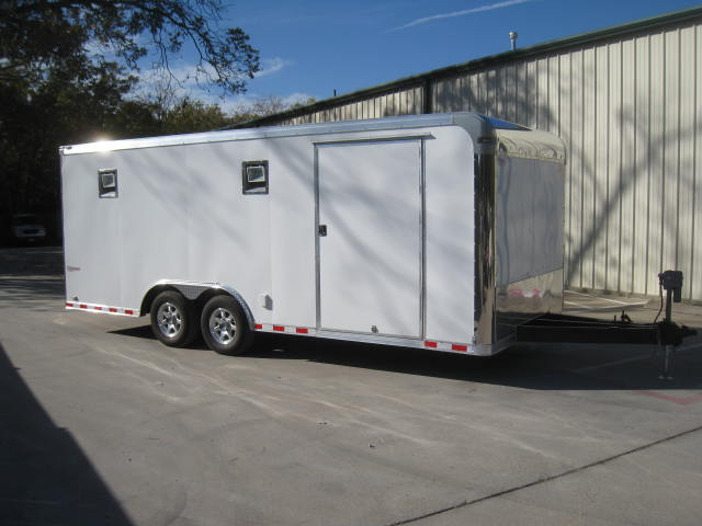 Texas Trailer Man image 3