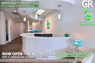 Green Realty in The Countryside Shops in Cooper City