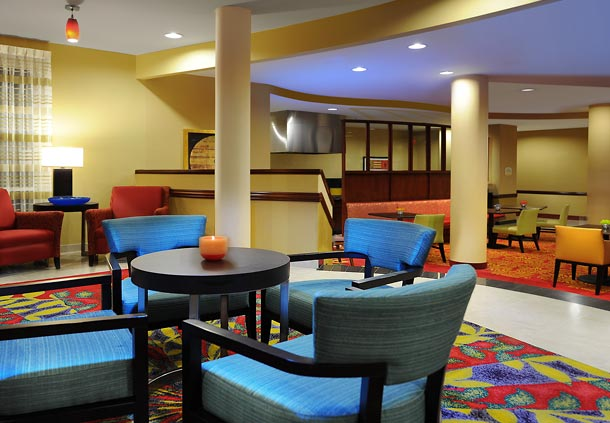 Courtyard by Marriott Houston Pearland image 5