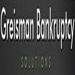 Greisman Bankruptcy Solutions