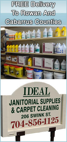 Ideal Janitorial Supplies image 0