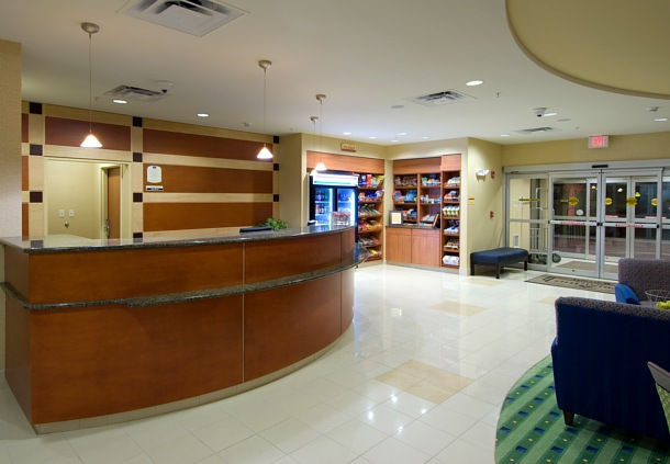 SpringHill Suites by Marriott Albany-Colonie image 3