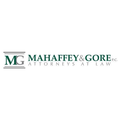 Mahaffey & Gore, P.C.