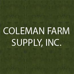 Coleman Farm Supply, Inc. image 0