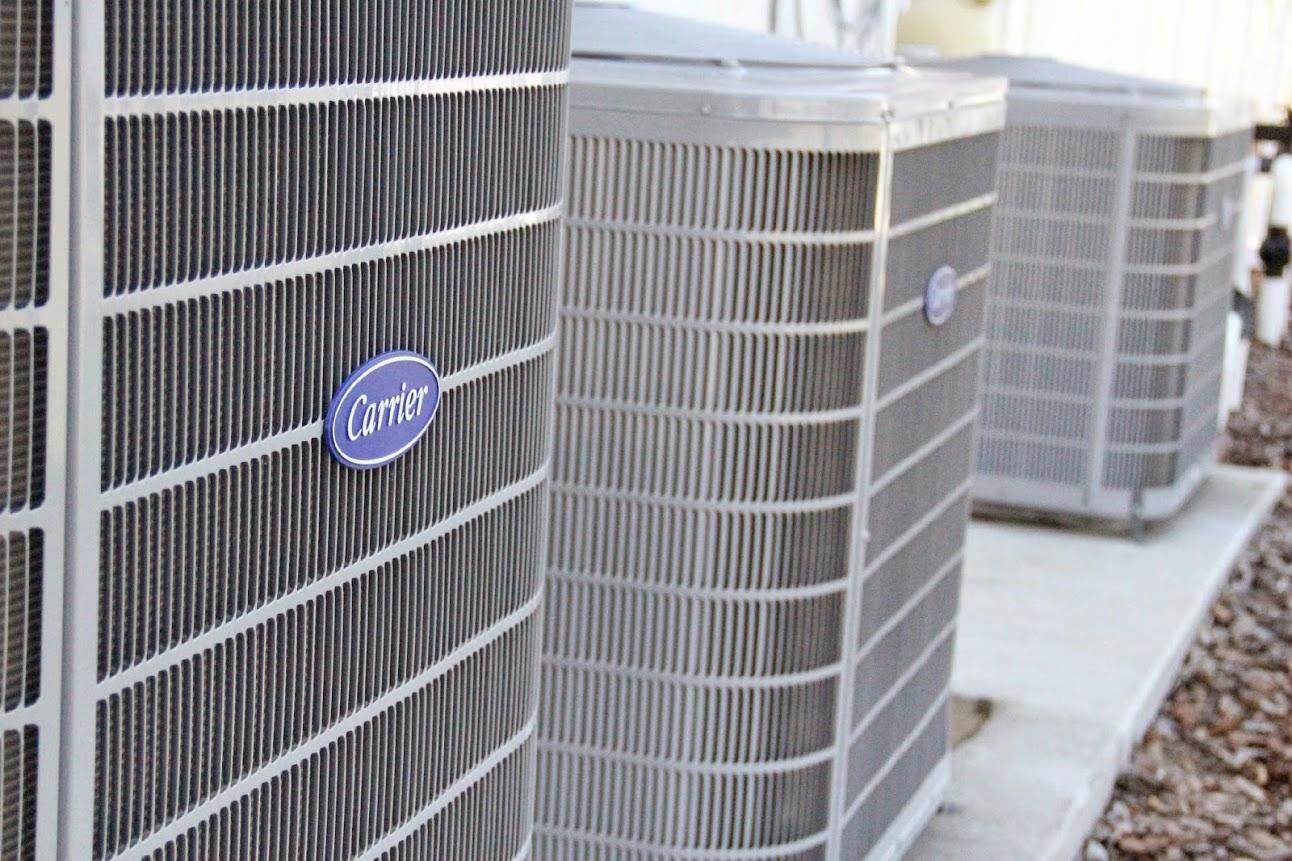 Bodine-Scott Air Conditioning Co. image 14