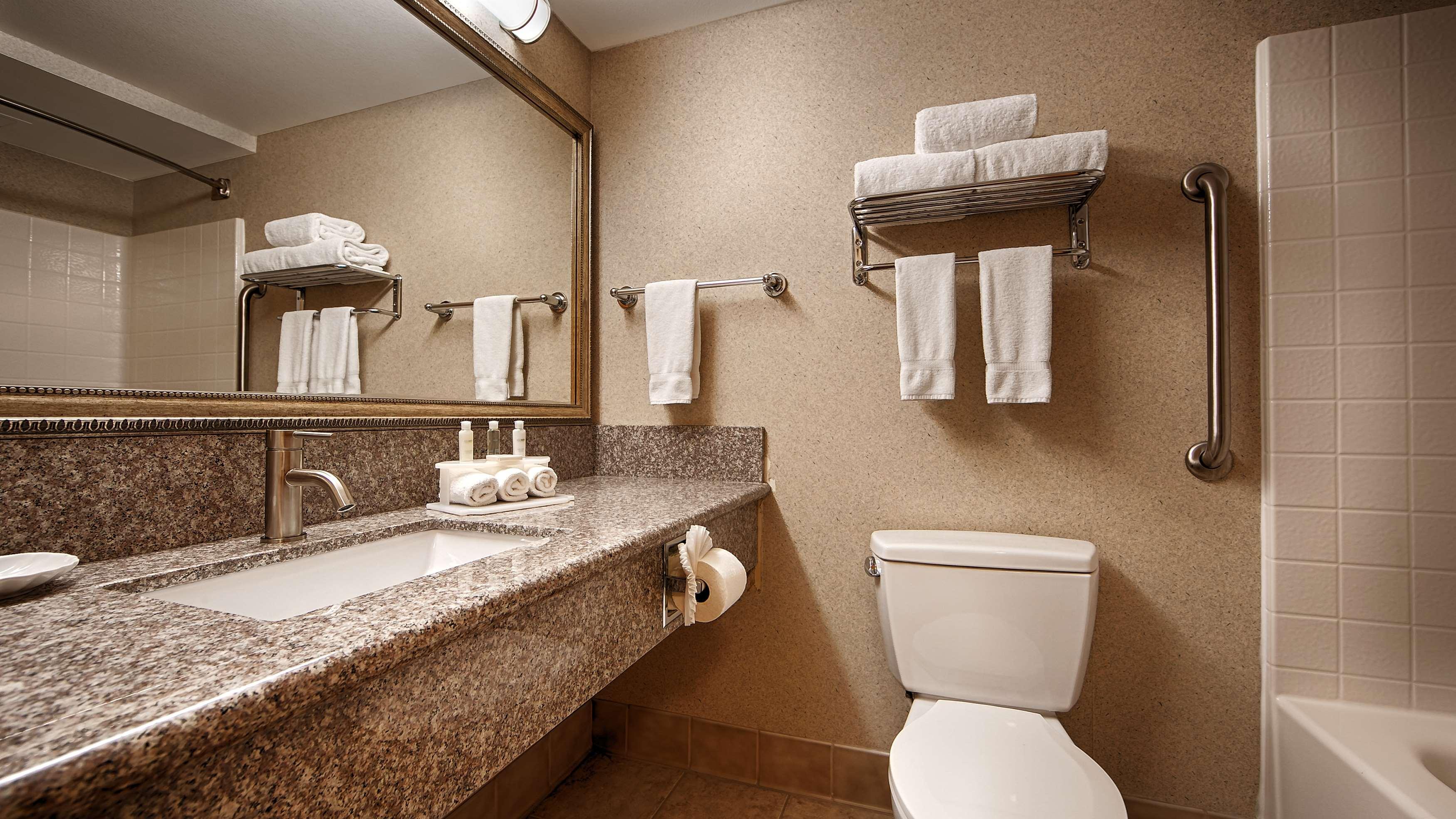 Best Western Plus North Las Vegas Inn & Suites image 26