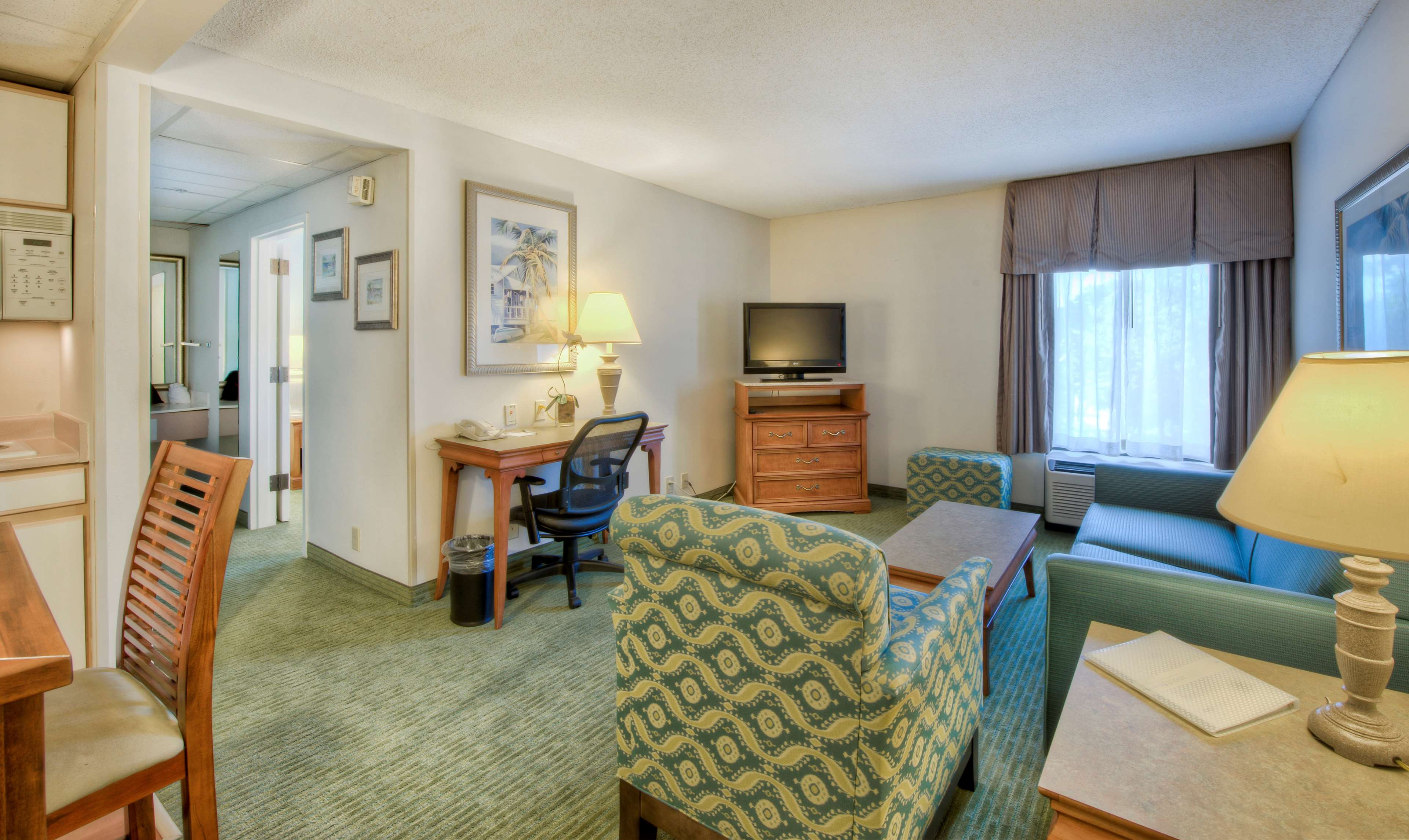 Hampton Inn & Suites Wilmington/Wrightsville Beach image 21