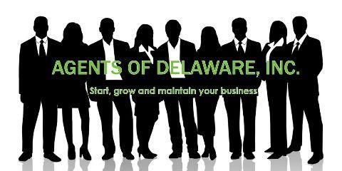 Agents of Delaware, Inc.