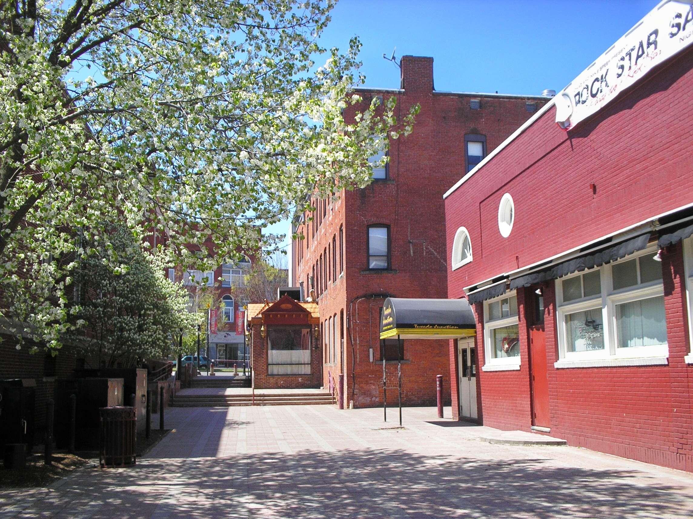 Hilton Garden Inn Danbury image 45
