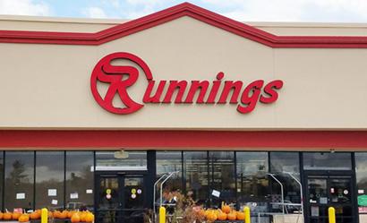 Runnings image 0