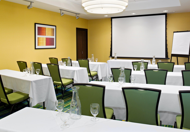 Fairfield Inn & Suites by Marriott Tacoma Puyallup image 12