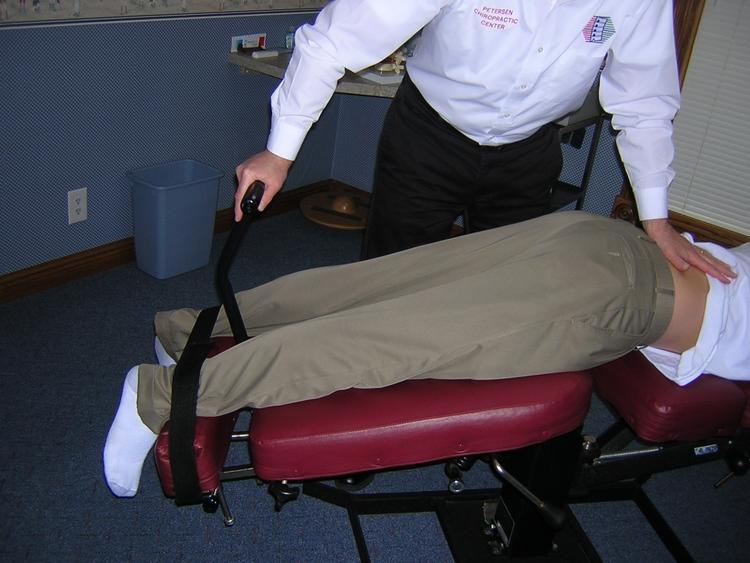 Petersen Chiropractic Center image 3