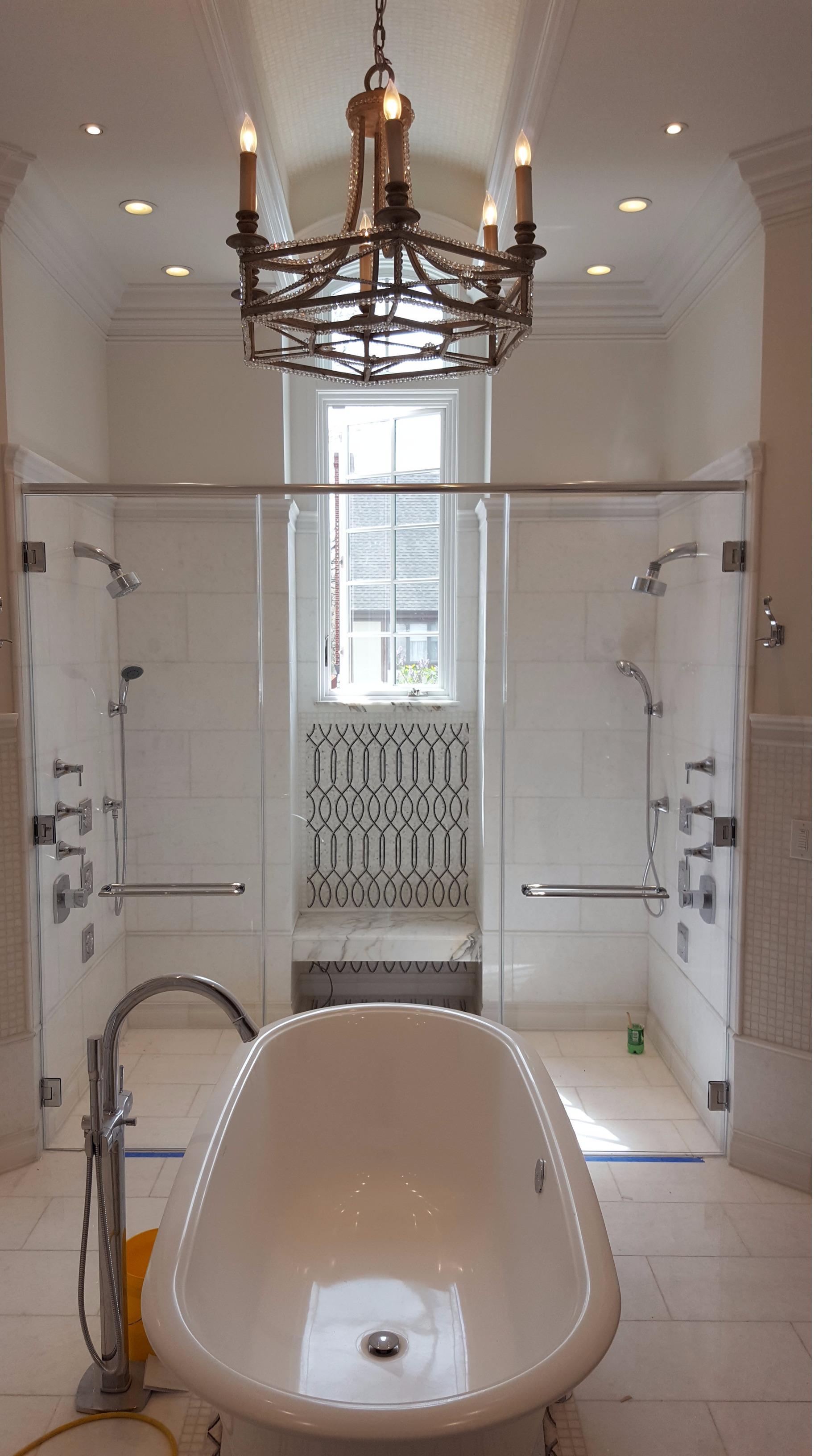 Krystal Glass & Door Co image 11
