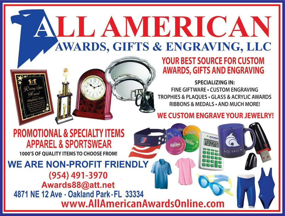 All American Awards, Gifts & Engraving image 0