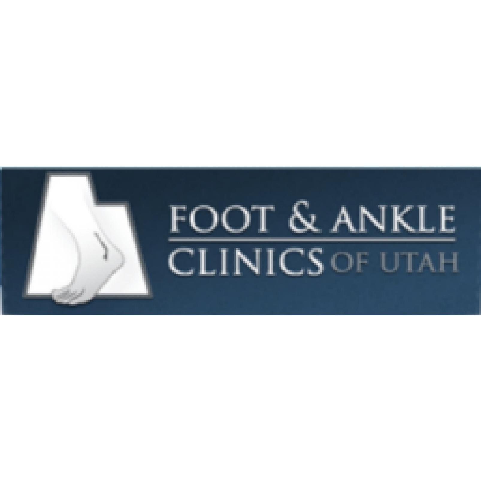 Foot & Ankle Clinics of Utah image 1