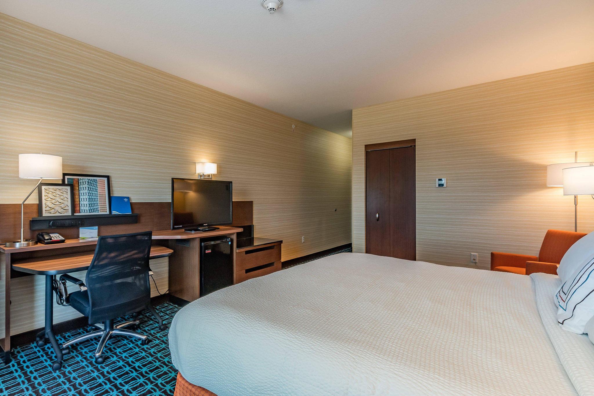 Fairfield Inn & Suites by Marriott Elkhart