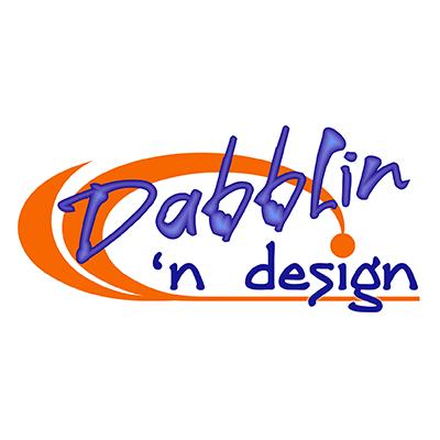 Dabblin 'N Design