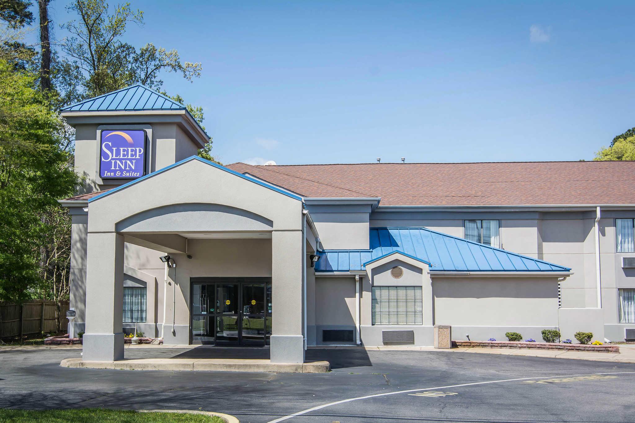 Sleep Inn & Suites Chesapeake - Portsmouth image 2