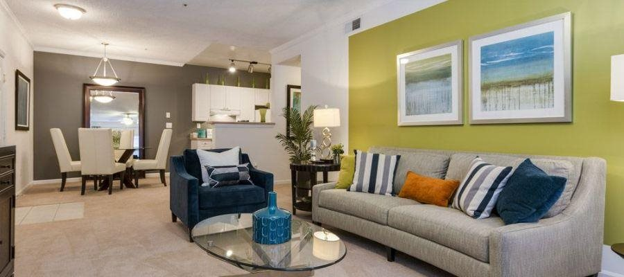 Townpark Crossing Apartments image 3