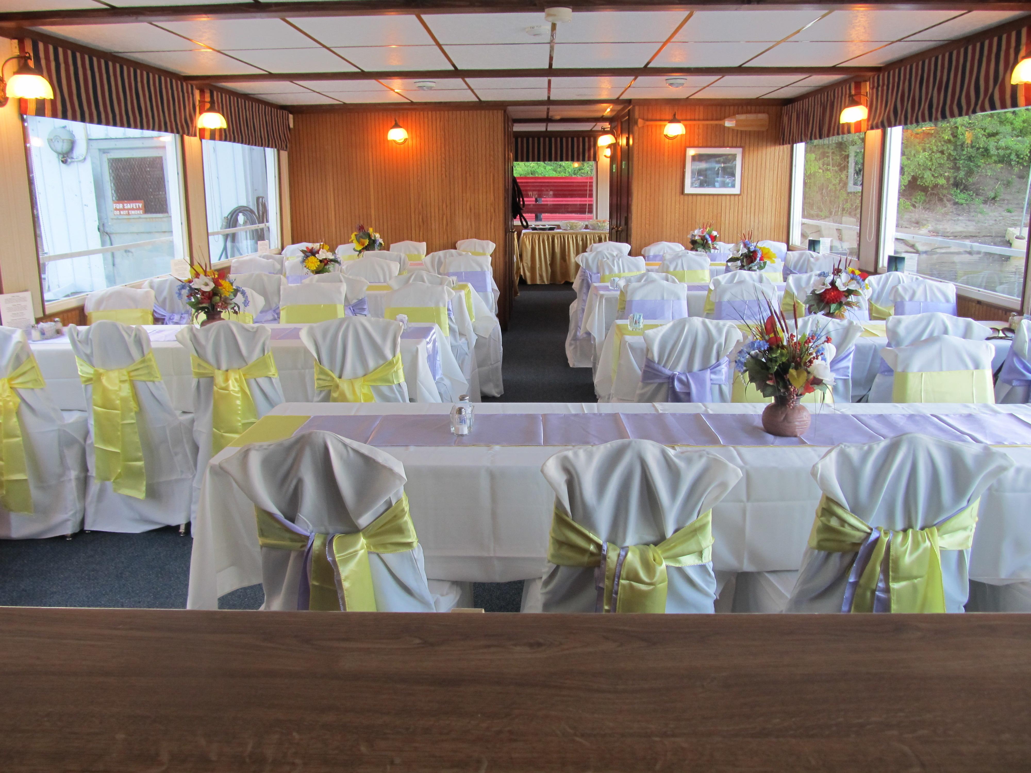 Magnolia Blossom Cruises image 5