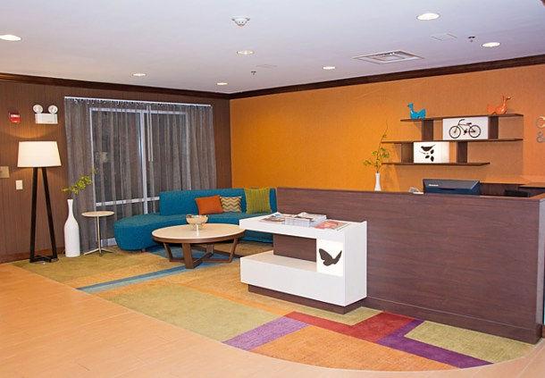Fairfield Inn & Suites by Marriott Butler image 0