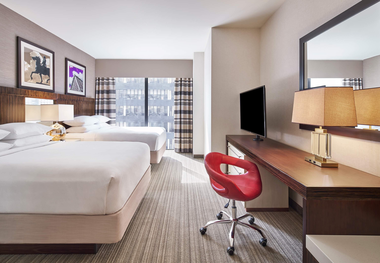 Delta Hotels by Marriott Baltimore Inner Harbor image 3