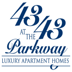 4343 at the Parkway Apartment Homes