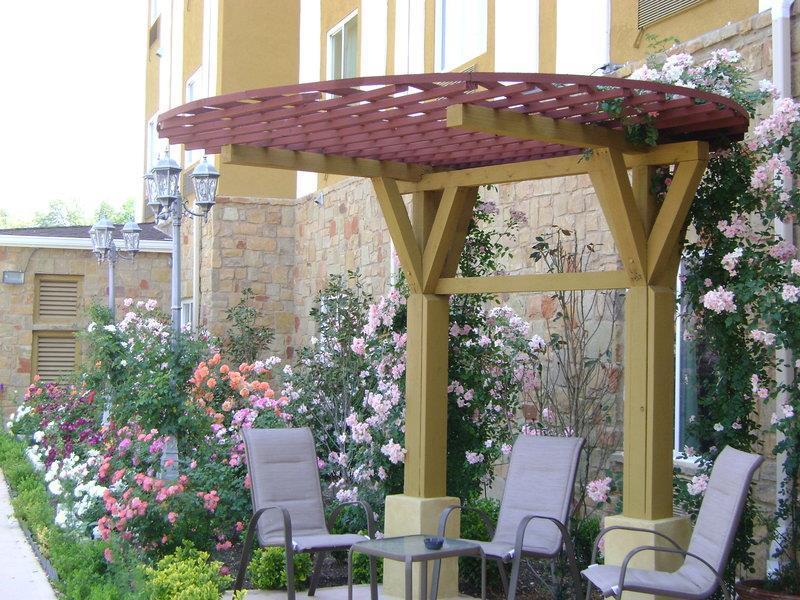 Best Western Plus Blanco Luxury Inn & Suites image 10