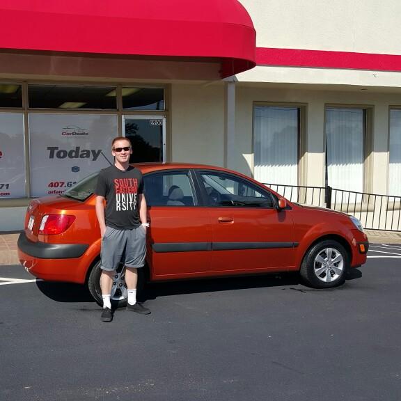 Orlando Car Deals image 67