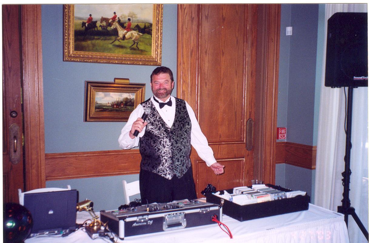 Raleigh Wedding DJ and Video