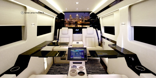 Luxury Aircraft Solutions, Inc. image 72