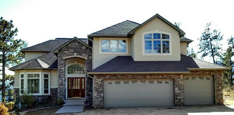 Majestic Mountain Homes, Inc. image 4