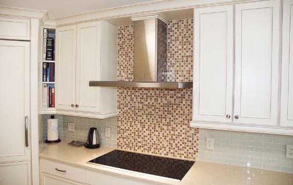 Da Vinci Cabinetry Kitchen Remodeling image 7