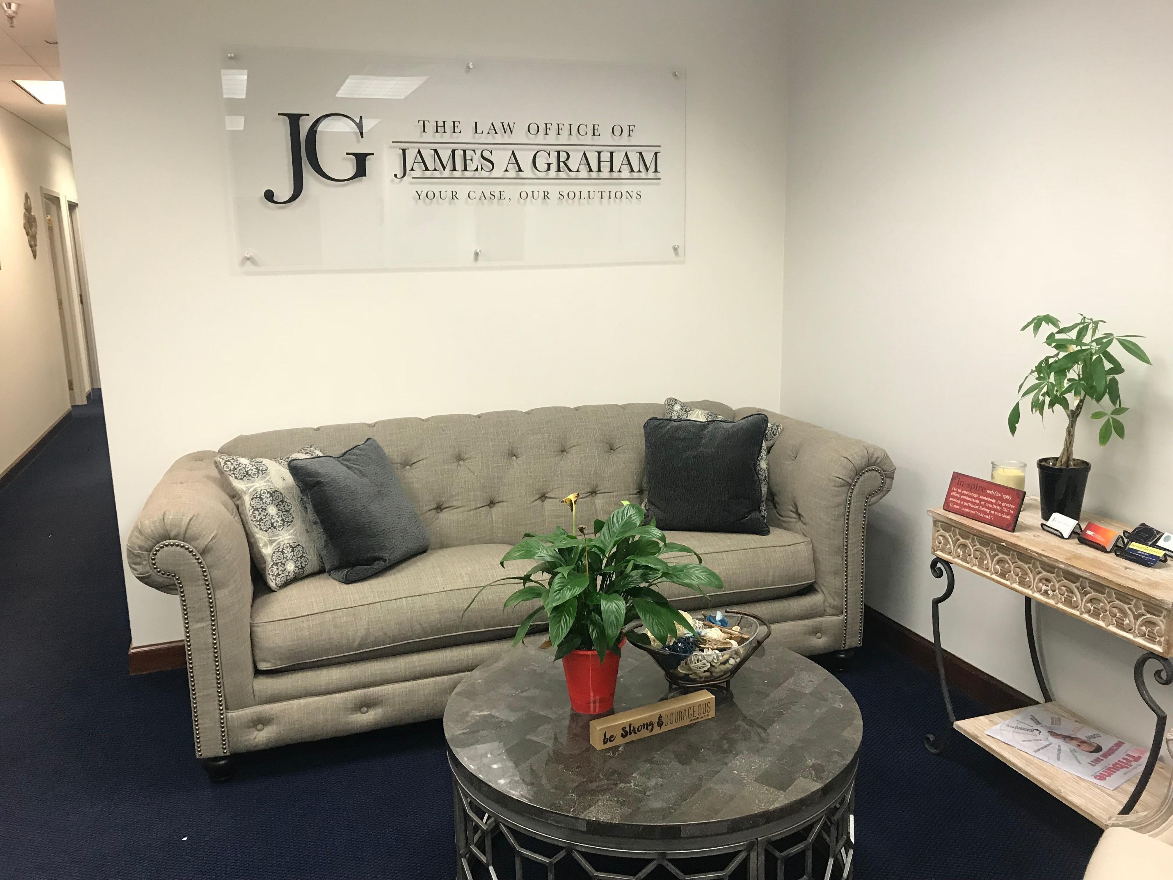 The Law Office of James A. Graham LLC image 2